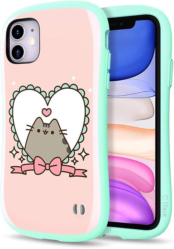 Cat Got Your Heart? iPhone 11 case