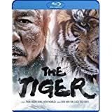 THE TIGER^Tiger, The