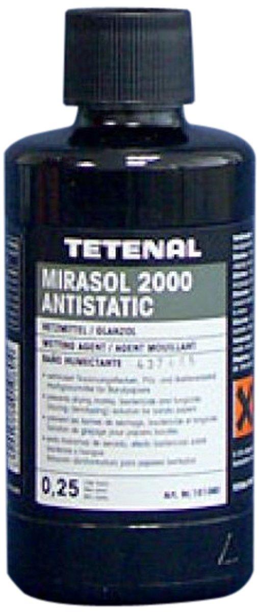 Tetenal Mirasol 2000 Antistatic - Líquido de revelado: Amazon.es ...