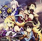 Tales Of Xillia - Anthology Drama CD Vol.1 [Japan CD] FCCT-153