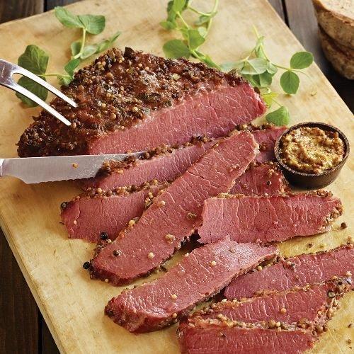 Omaha Steaks 1 (30 oz.) Rustic Corned Beef (Beef Gift Packages)