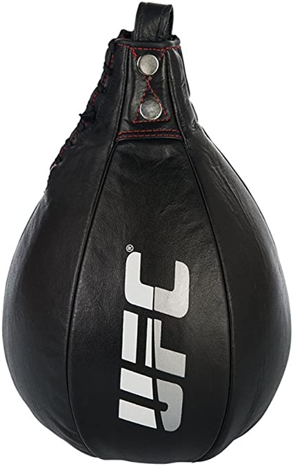UFC Leather Speed Bag