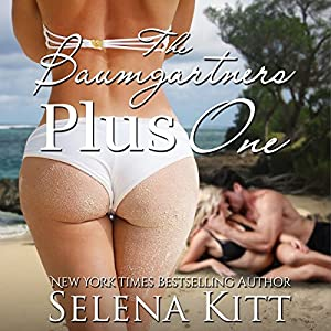 The Baumgartners Plus One Audiobook