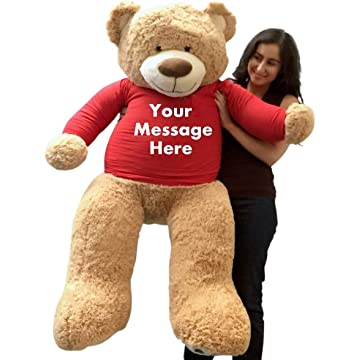 best selling Big Plush Personalized