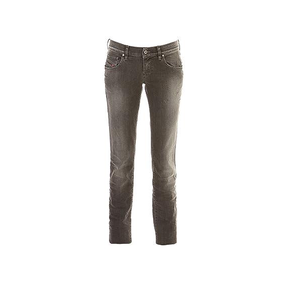 Diesel Damen Jeans Grupee 667P
