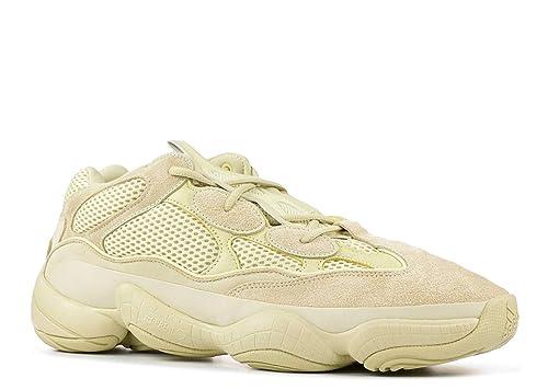 SneakerEU Yellow 500 adidas 40 7Super Moon Yeezy 23 UK mOvNn0w8