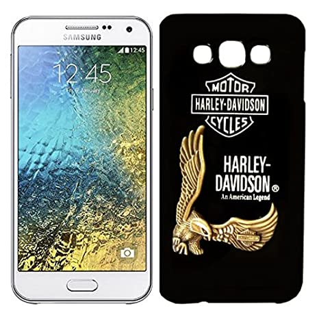 buy popular 42a52 a757a Chavanz Back cover for Samsung Galaxy E5 Premium Luxry: Amazon.in ...