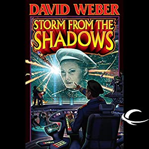 Storm from the Shadows Audiobook