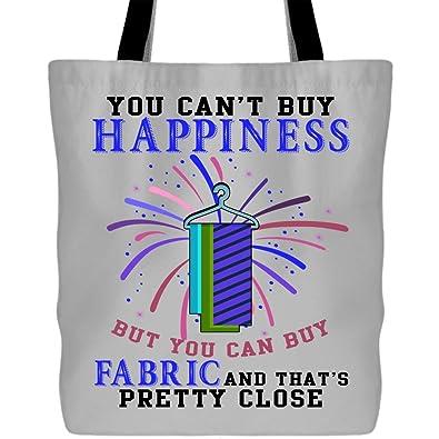 Amazon.com: No puedes comprar bolsas de felicidad – bolsas ...