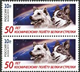Space Dogs %2D Belka  and  Strelka %2D F
