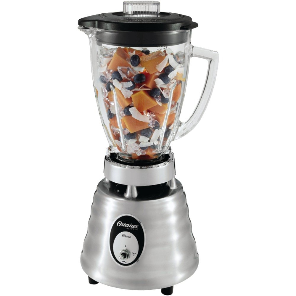 Oster 004242-600-000 004242-600-NP0 Power Blender, 40 Ounce, Black