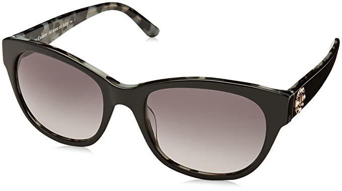 4b80ad566e87 Image Unavailable. Image not available for. Color  Juicy Couture Women s Ju  587 s Square Sunglasses ...