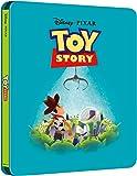 トイストーリー 限定スチールブック仕様 [4K UHD+Blu-ray リージョンフリー ※4K UHDのみ日本語有り](輸入版) -Toy Story - 4K Ultra HD Steelbook-