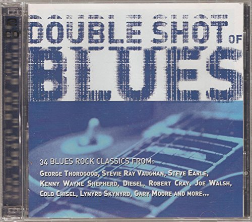 Double Shot of Blues by Polygram Int'l