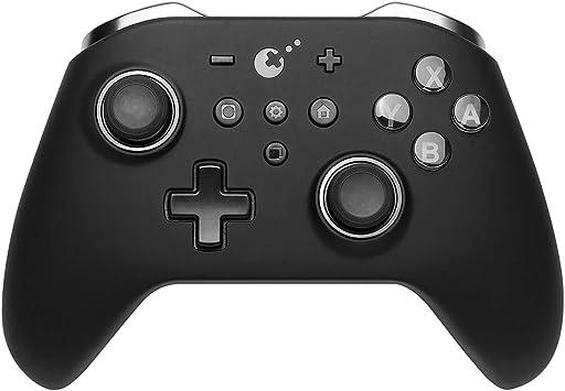 GULIkit Kingkong Pro Mando Inalámbrico para Nintendo Switch ...