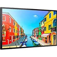 Samsung OM24E Series Ome Smart Signage Full Hd Semi-Outdoor Display, 23.8 Diagonal Size, S-VA Type, 1920 x 1080 Resolution, 4000:1 Contrast Ratio