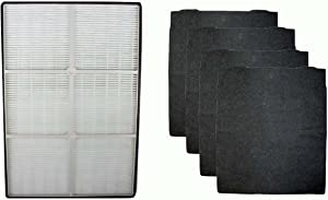 Complete Filter Replacement Set Whirlpool Whispure AP450 AP510 1183054 1183054K (1)
