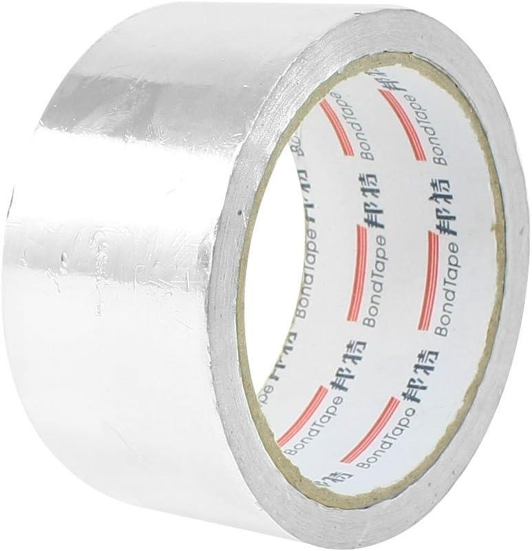 4,8/cm breites hitzebest/ändiges Aluminium-Klebeband