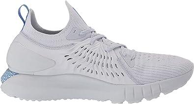 Under Armour 3022590-101, Zapatos para Correr para Hombre, White ...