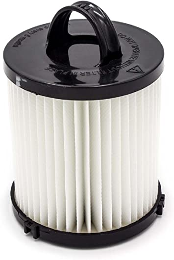 vhbw alergia Filtro Hepa para Aspirador Robot Aspirador Multiusos como Eureka EF91B: Amazon.es: Electrónica