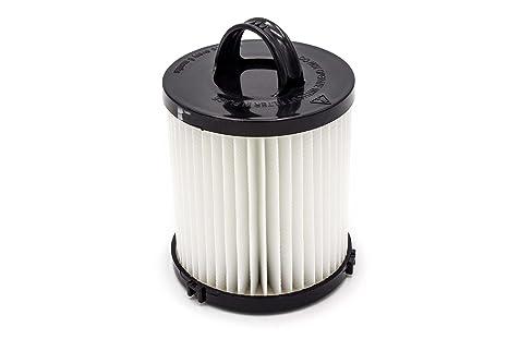 vhbw alergia Filtro Hepa para Aspirador Robot Aspirador Multiusos como Eureka/Electrolux 4236AZ