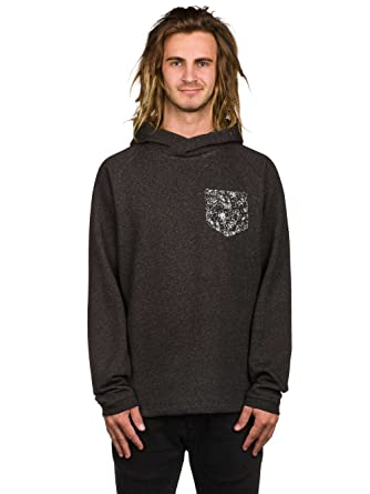 Hurley Getaway Pocket Pu, Color: Black, Size: Xl: Amazon.es: Deportes y aire libre