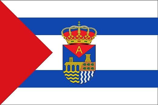 magFlags Bandera Large Garrovillas de Alconétar, Cáceres, España ...