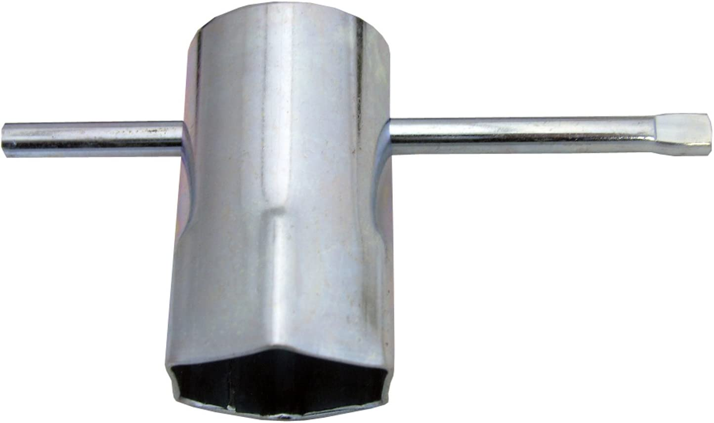Lasco 40 1601 Heavy Duty Metal Water Heater Element Wrench 1 1 2 Inch Amazon Com