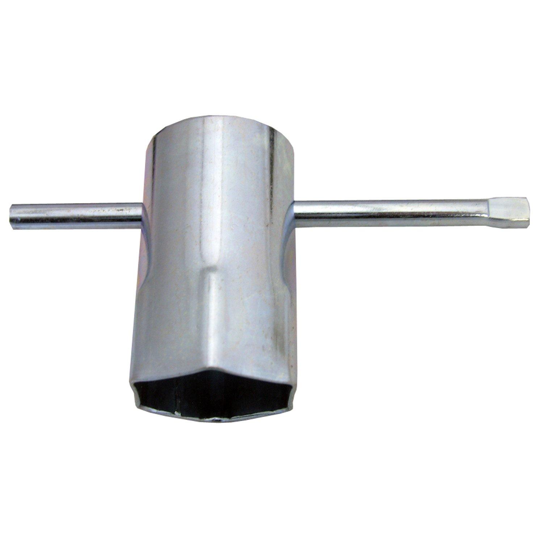 LASCO 40-1601 Heavy Duty Metal Water Heater Element Wrench, 1 1/2-Inch