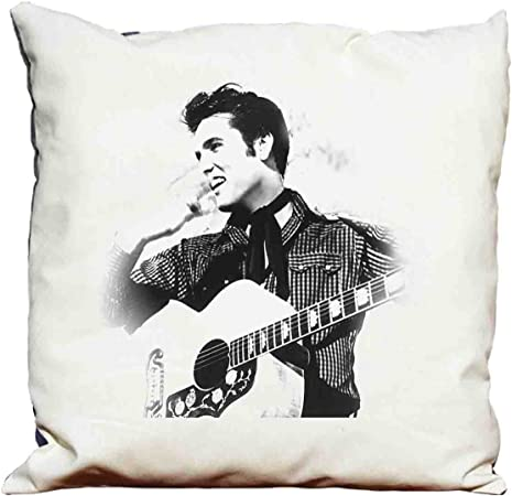 Coussin Elvis Presley