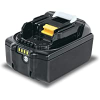 Replacement Battery for Makita BL1815 BL1830 BL1835 BL1840 BL1850 BL1860 LXT400 18V 5000mAh Cordless Power Tools