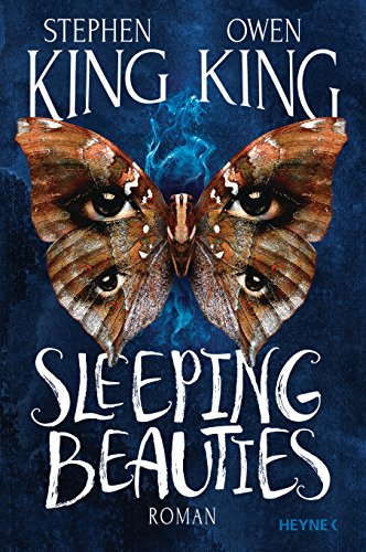 Sleeping Beauties By Stephen King Owen King Books And Movies From