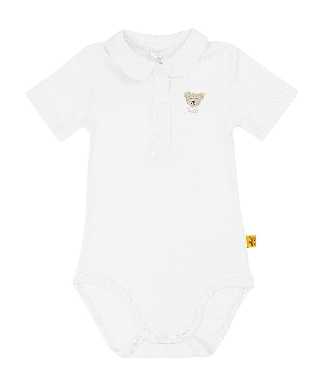 Steiff Unisex Baby Body 0008683 1//2 Arm
