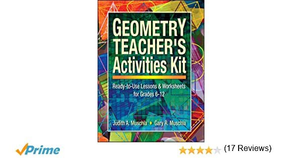 Workbook algebra balance scales worksheets : Amazon.com: Geometry Teacher's Activities Kit: Ready-to-Use ...