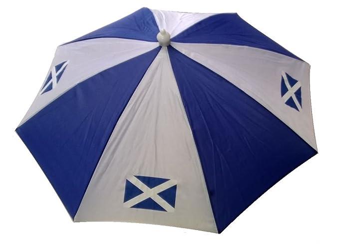 Country del Equipo de fútbol de Sombrero Paraguas de sillas para Paraguas de Irlanda de Gales