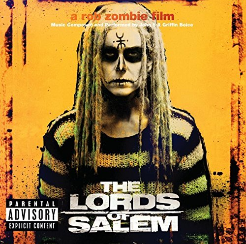 The Lords Of Salem [Explicit] (Salem Imports)