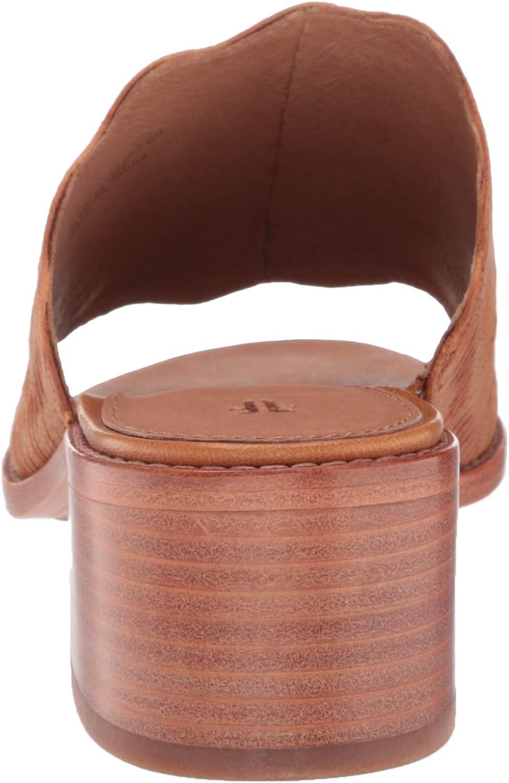 Details about  /Frye Women/'s Cindy Mule Heeled Sandal