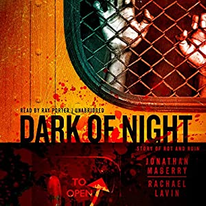 Dark of Night Audiobook