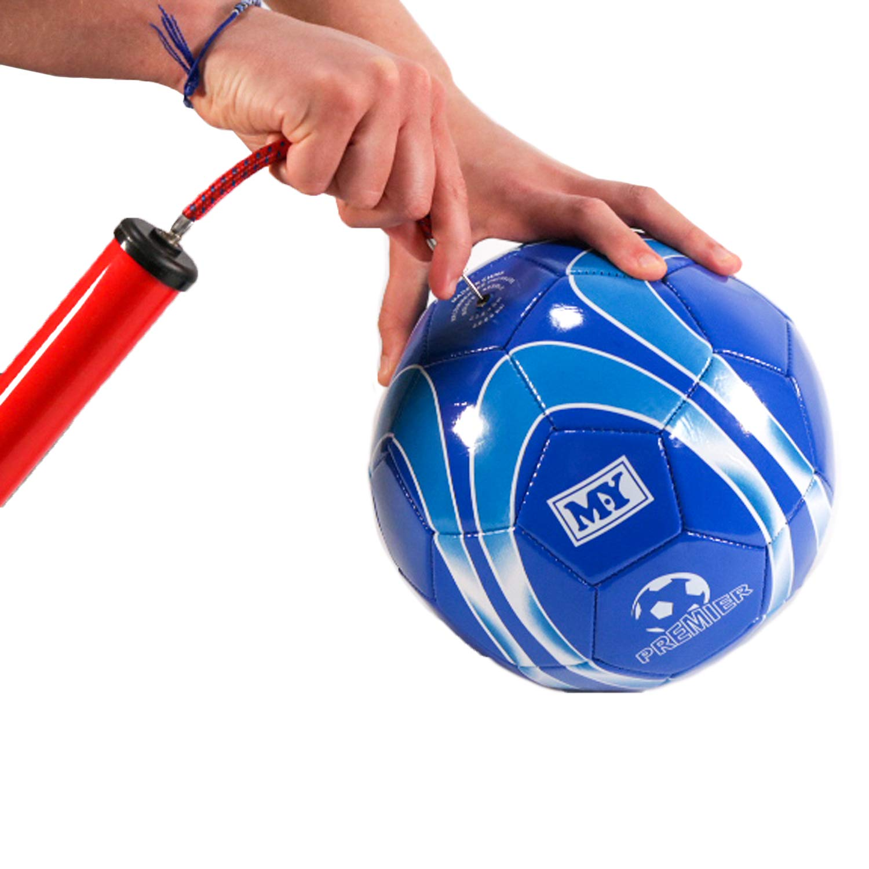 KandyToys Ball /& Bike High Speed Inflation Pump