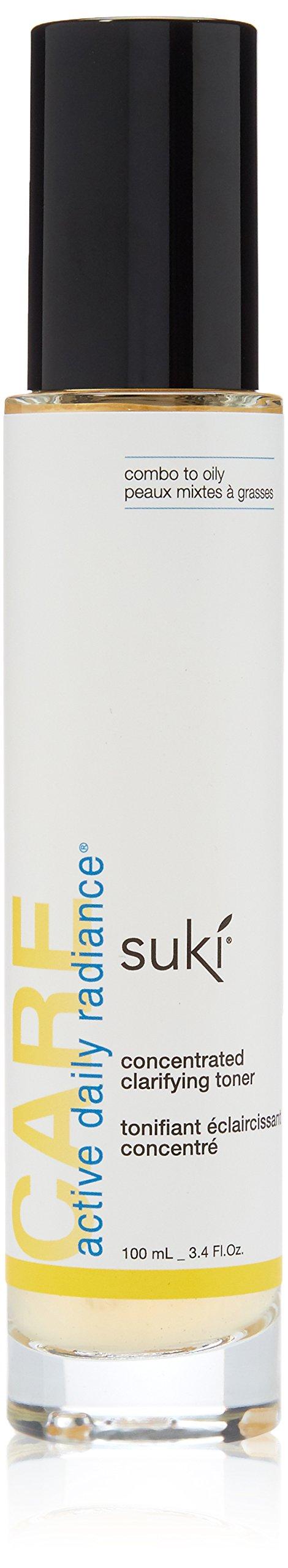 Suki Concentrated Clarifying Toner 3.4 fl oz