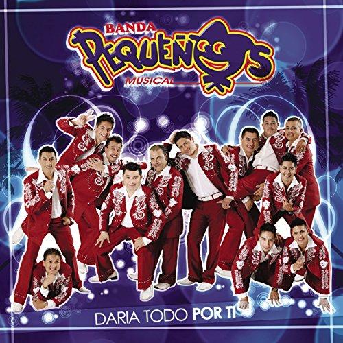 Mix movidas románticas (USA) by Banda Pequeños Musical on Amazon Music - Amazon.com