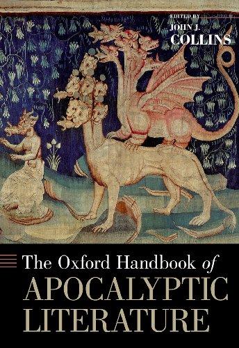 The Oxford Handbook of Apocalyptic Literature (Oxford Handbooks) Pdf