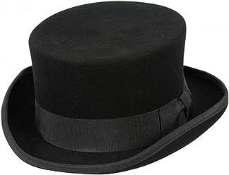 Conner Hats Men s Low Rise Top Hat df3a09f9ef46