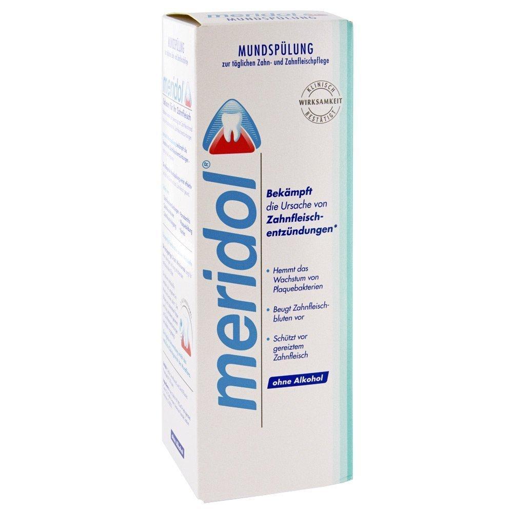 Méridol Meridol Mouthwash 400Ml
