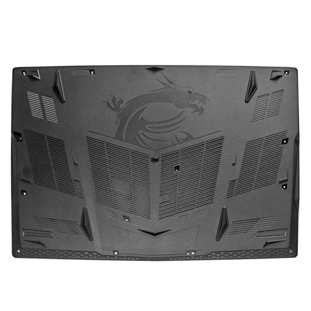 New Laptop Replacement Bottom Base Cover Case Fit MSI GE73 GE73VR MS-17C1 7RF-006CN D Shell