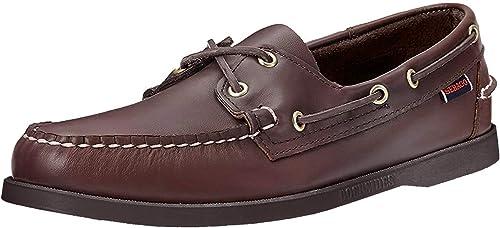 Bateau Portland Dockside Chaussures Homme Pour Sebago iPXkwTOZu