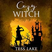 Cozy Witch: Torrent Witches Cozy Mysteries, Book 8 | Tess Lake