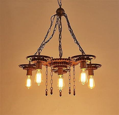 H&M Iluminación de interior colgante Lámparas de Techo de ...