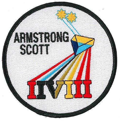 8 VIII Mission - NASA ()