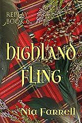 Replay Book 6: Highland Fling